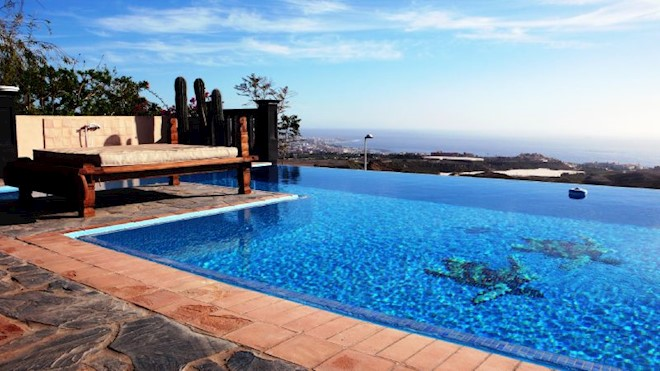 3 Bed Villa For Sale in Golf Costa Adeje, Tenerife
