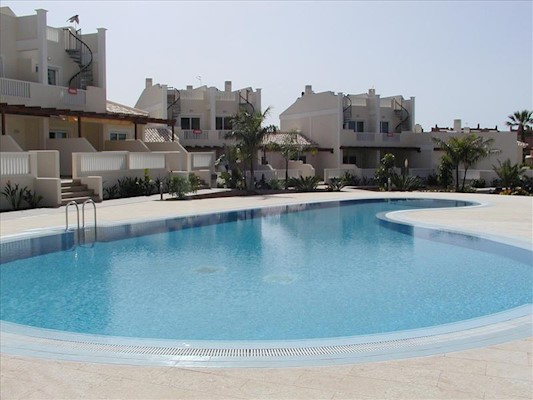 1 Bed Villa For Sale in Palm Mar