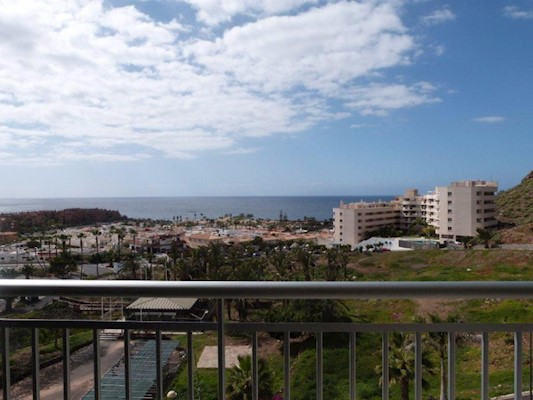 2 Bed Penthouse For Long Term Rent in Palm Mar