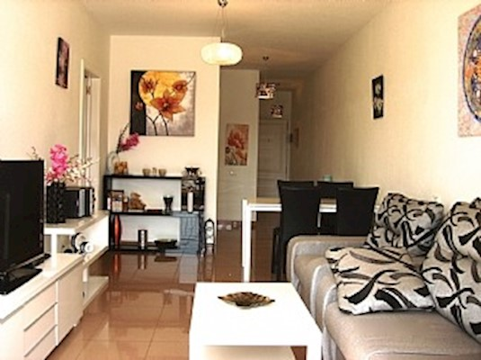 Apartment For Sale in El Duque