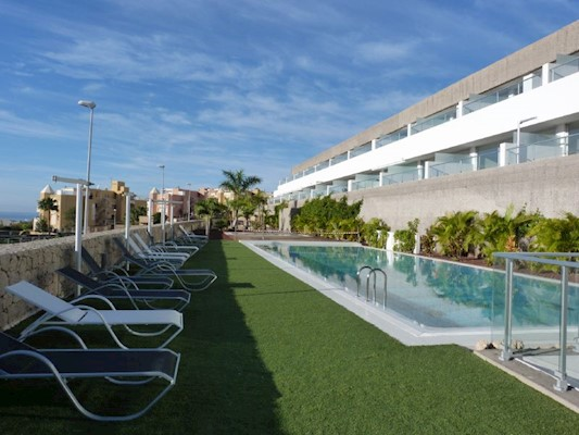 Apartment For Sale in La Caleta, Tenerife