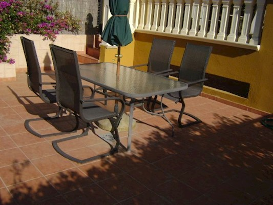 3 Bed Townhouse For Sale in El Duque