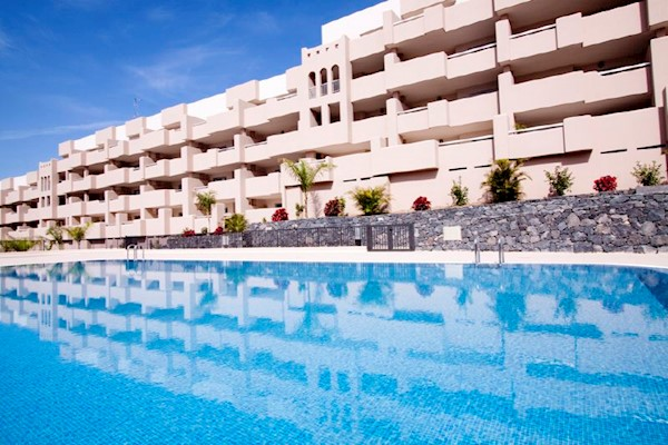 1 Bed Apartment For Sale in Playa Paraiso
