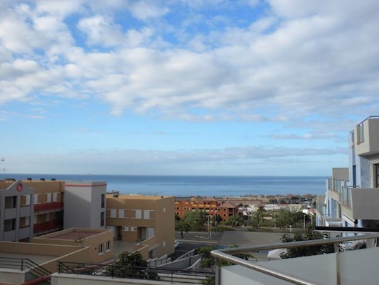 2 Bed Apartment For Sale in El Madronal