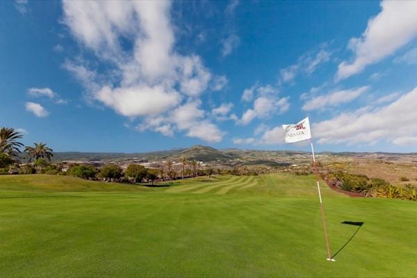 For sale in Abama Golf Resort, Tenerife