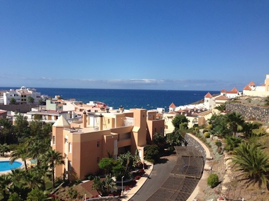 For rent in La Caleta, Tenerife