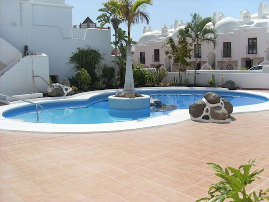 For rent in Playa Paraiso, Tenerife