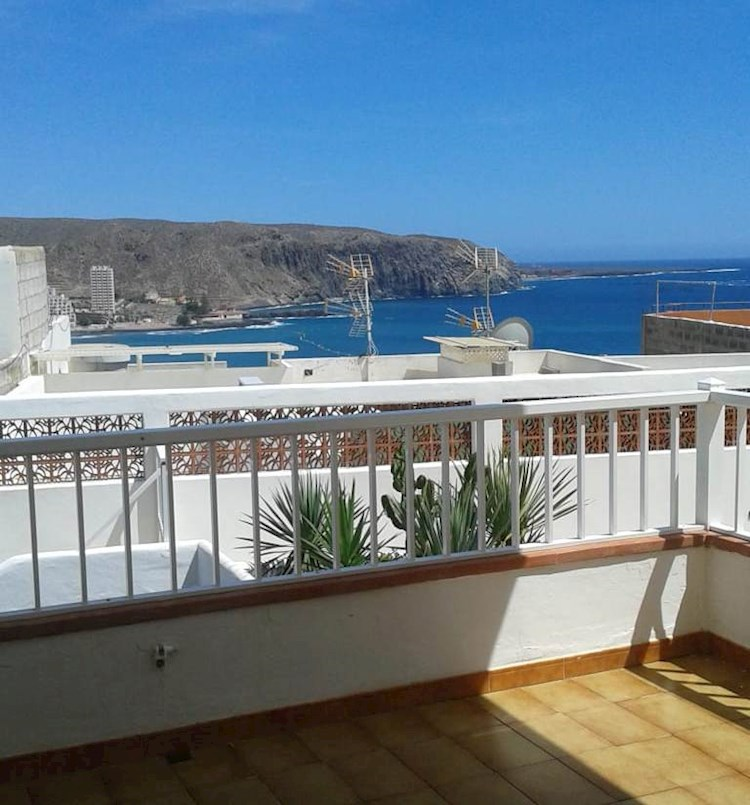 Apartment For rent in Los Cristianos, Tenerife