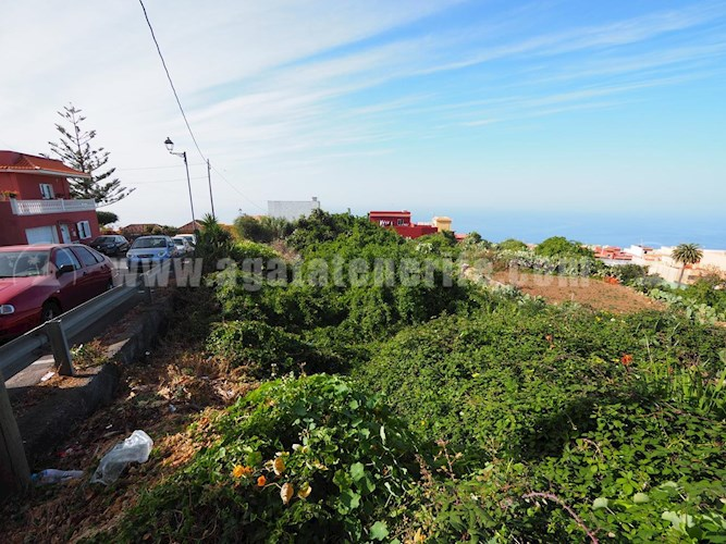 Building Plot For sale in La Matanza, Tenerife