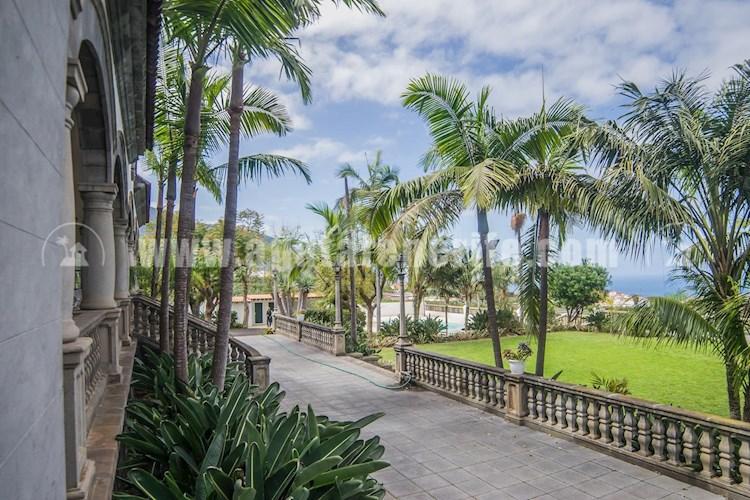 Villa For sale in Los Realejos, Tenerife