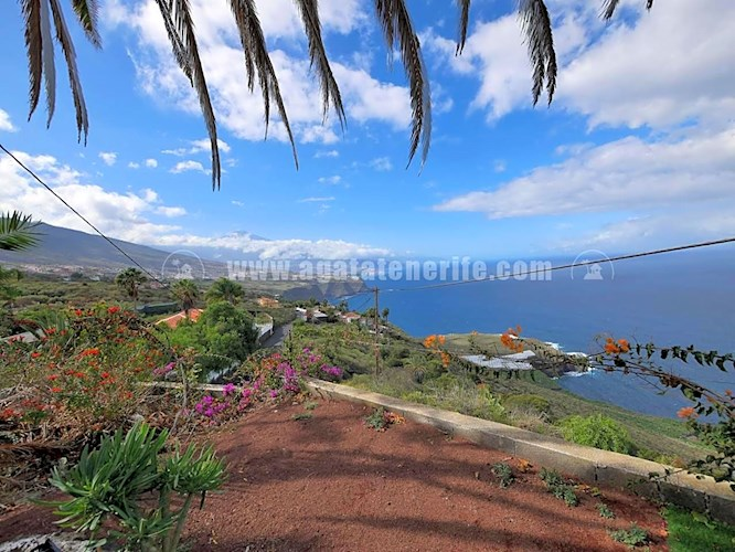 Villa For sale in La Matanza, Tenerife