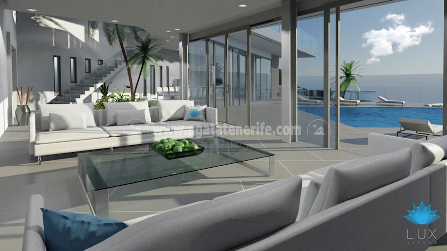 Villa For sale in Costa Adeje, Tenerife