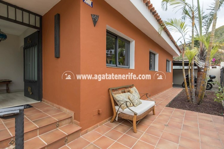 Villa For rent in La Orotava, Tenerife