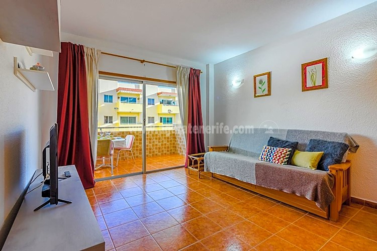 1 bed apartment for sale in Los Cristianos, Tenerife