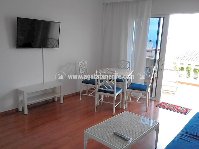 1 bed apartment for sale in Santa Ursula, Tenerife