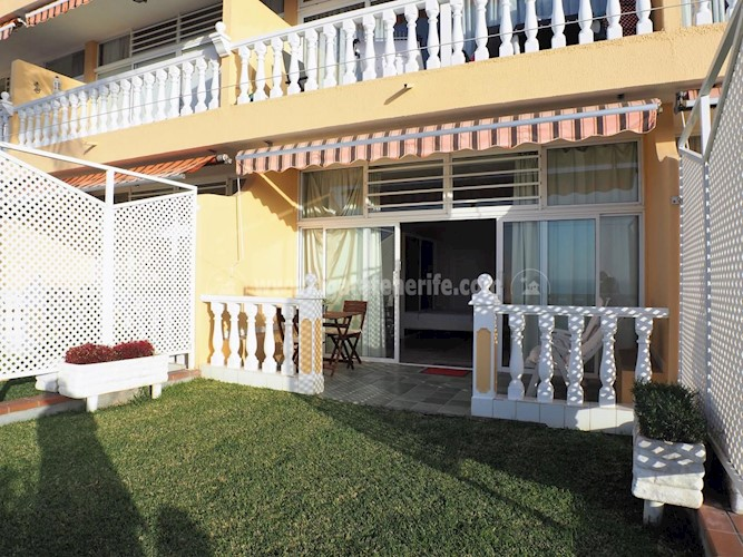 Apartment For rent in Puerto de La Cruz, Tenerife