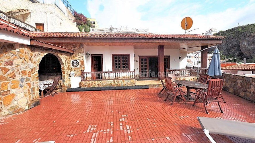 Villa For sale in San Marcos, Tenerife