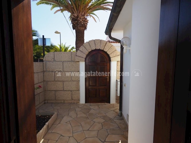 Villa For sale in Palm Mar, Tenerife