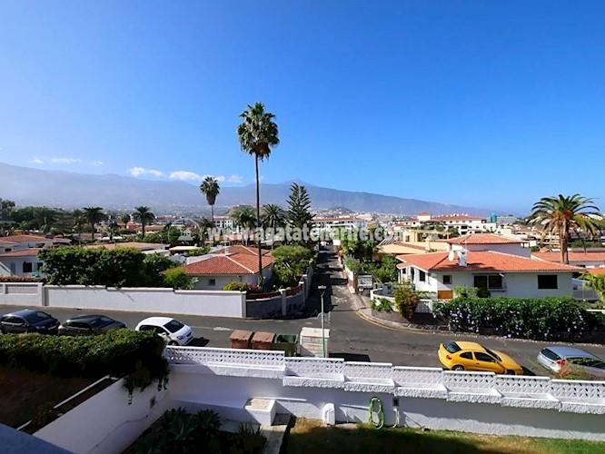 Apartment For rent in Puerto de La Cruz, Tenerife