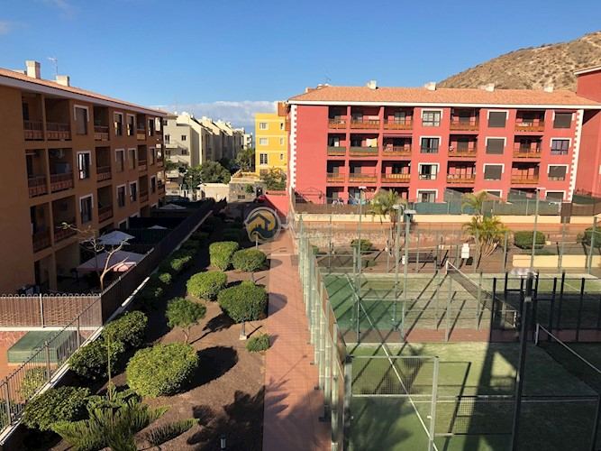 Apartment For rent in Palm Mar, Tenerife