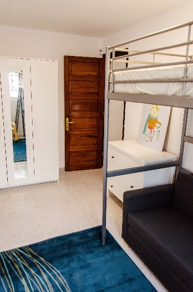 San Eugenio Alto 3 Bed Villa For Sale