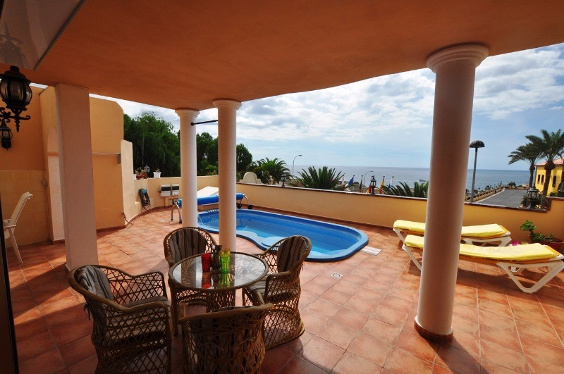 Playa Paraiso 3 Bed Townhouse For Sale