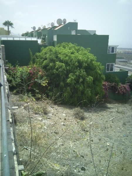Costa Adeje Building Plot For Sale