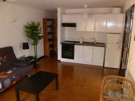 Las Americas 1 Bed Apartment For Sale