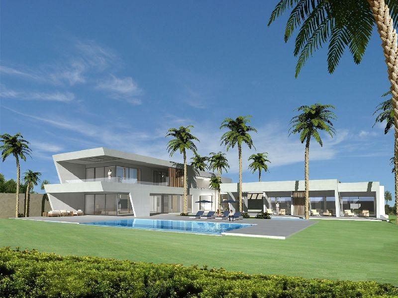 La Caleta 4 Bed Villa For Sale