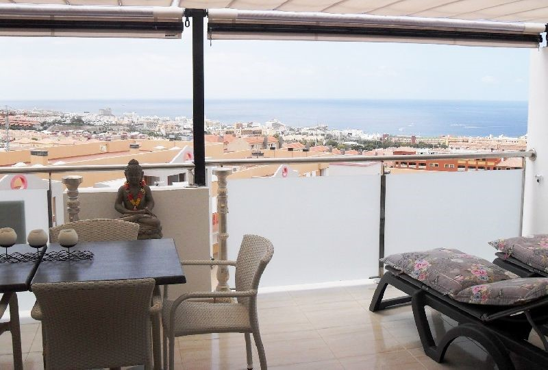 El Madronal 3 Bed Apartment For Sale