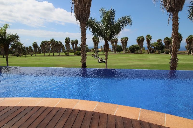 Golf Costa Adeje 4 Bed Villa For Sale, Tenerife