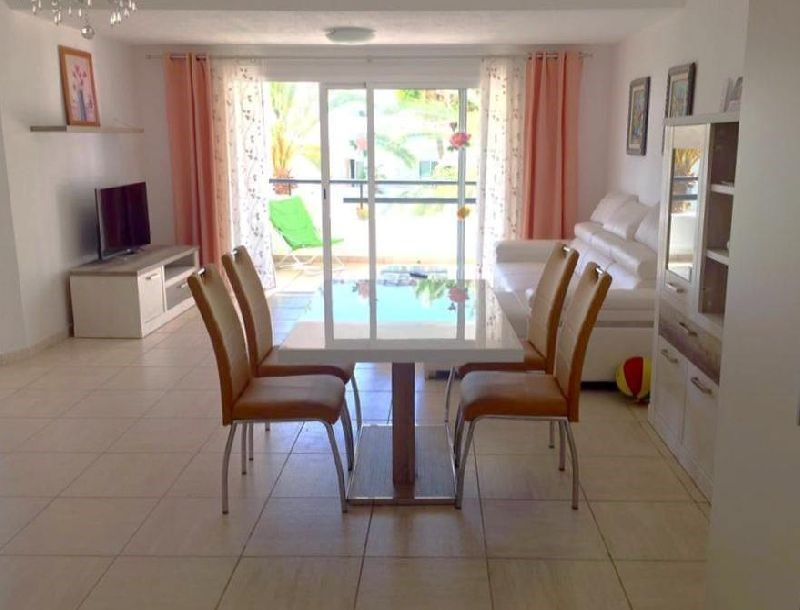 San Eugenio Bajo 1 Bed Apartment For Sale