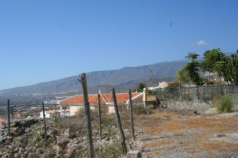 San Eugenio Alto Building Plot For Sale