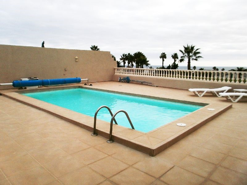 Amarilla Golf 3 Bed House For Sale