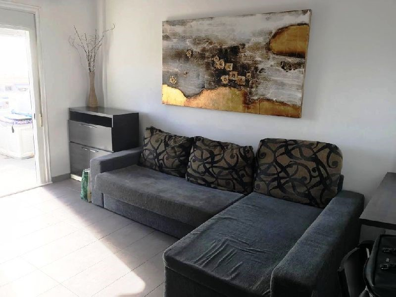 San Eugenio Alto Studio For Sale