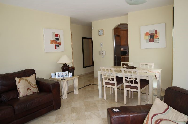La Caleta 3 Bed Apartment For Sale