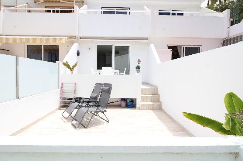 San Eugenio Alto 1 Bed Apartment For Sale
