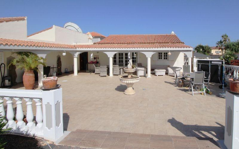 For sale in Golf del Sur, Tenerife