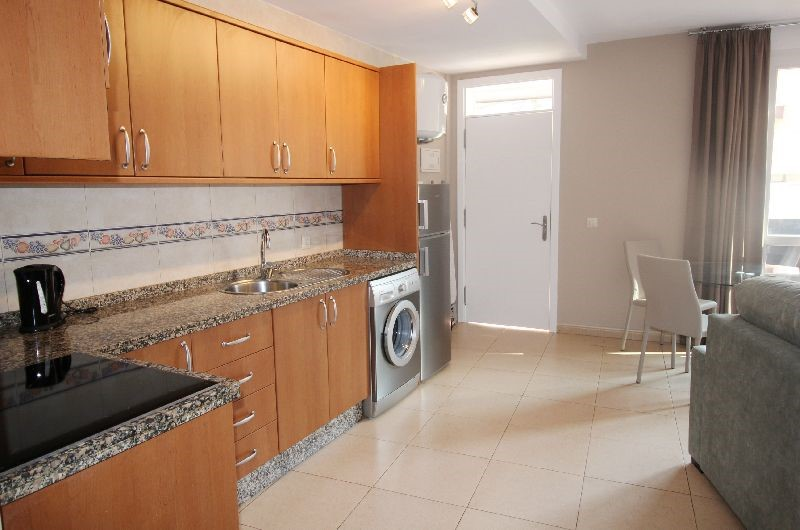 Roque del Conde 1 Bed Apartment For Sale