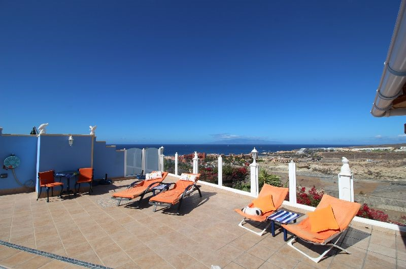 For sale in El Duque, Tenerife