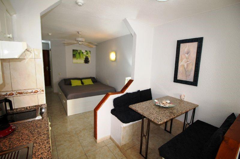 Torviscas Bajo Studio For Sale