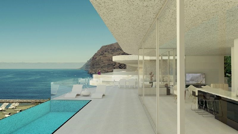 Apartment For sale in Cabo Blanco, Tenerife