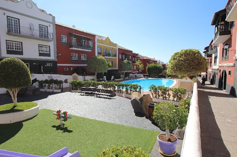 3 bed townhouse for sale in Adeje, Playa  Fanabe