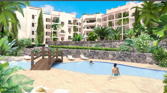 3 bed duplex for sale in Jardines de Los Menceyes, Palm Mar
