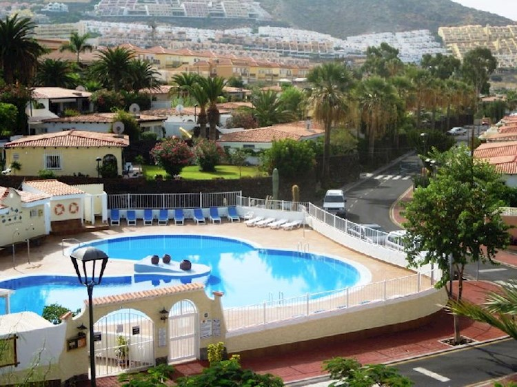 1 bed apartment for sale in Miraverde, Fanabe Alto