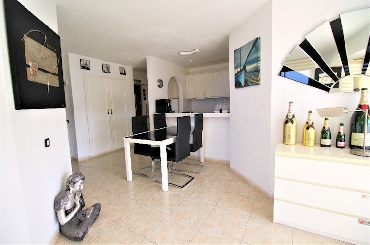 2 bed apartment for sale in Santa Maria del Mar, Torviscas Bajo, Tenerife