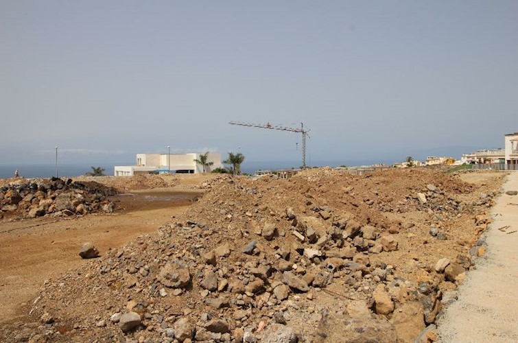 Building Plot For sale in La Caleta, Tenerife