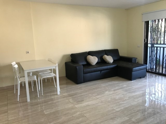 2 bed apartment for sale in Eucalyptus, Los Cristianos, Tenerife