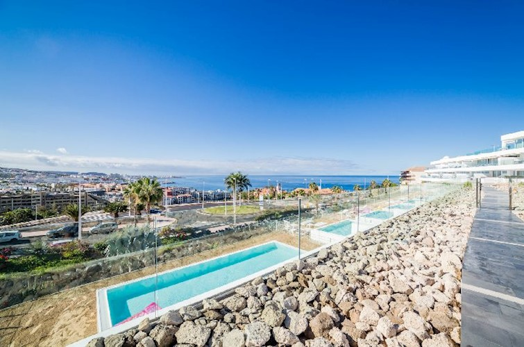 1 bed apartment for sale in Baobab Domains, El Duque, Tenerife