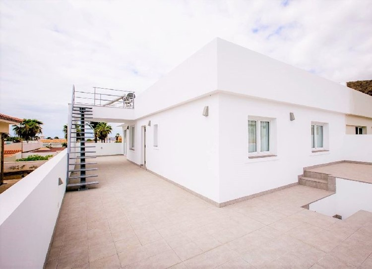 Townhouse For sale in Palm Mar, Tenerife
